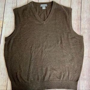 Daniel Cremieux Vest XL